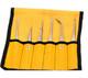 Aven 18472 6 Piece Tweezer Set