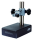 Mitutoyo 215-150-10 BSG-18X Granite Comparator Stands Gauge Stand with Granite Base