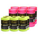 U.S. Tape  35009  Fluorescent Pink  REPLACEMENT LINE  135ft.(1/8lb.)TWISTED