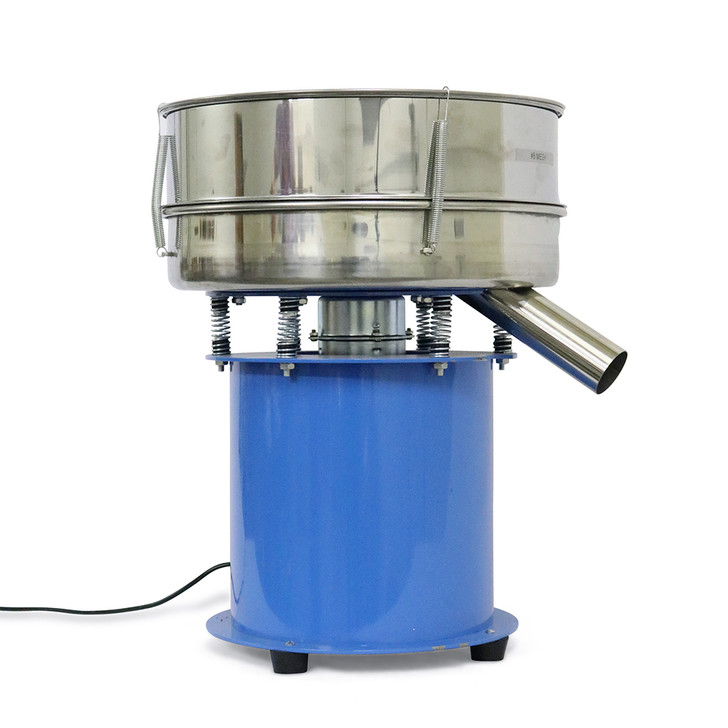 Quick Sift - Commercial Sifting Machine - Automatic Sifter