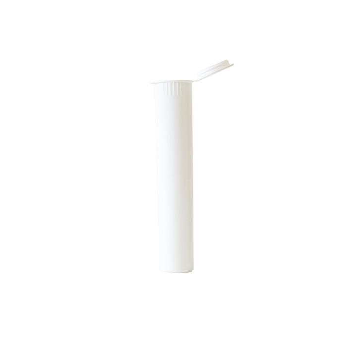 95mm Pop-Lock CR Pre Roll Tubes - White [1000 tubes per case]