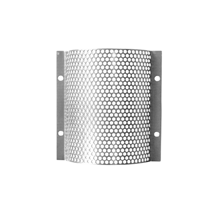 Extra Small-Particulate Grinder Screen - Industrial Cannabis Grinder