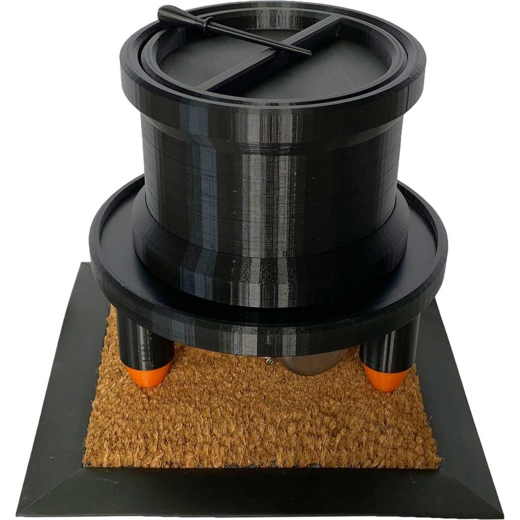 cone filling machine for pre-rolls