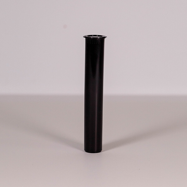116mm black joint tube standing