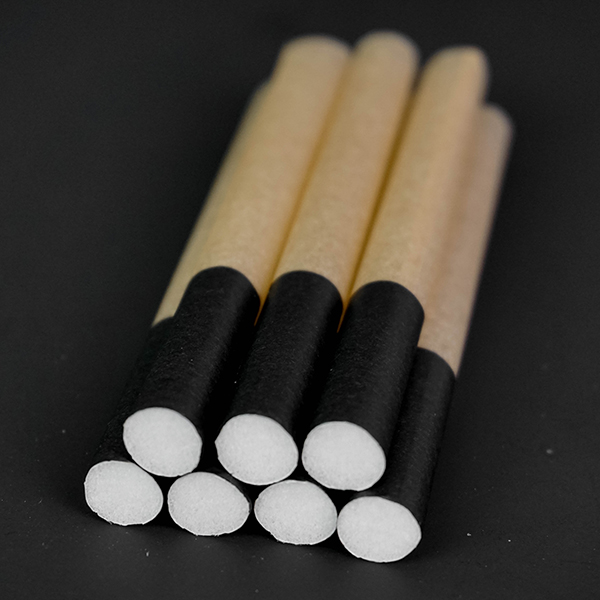 cutom pre rolled cigarette tubes with filter