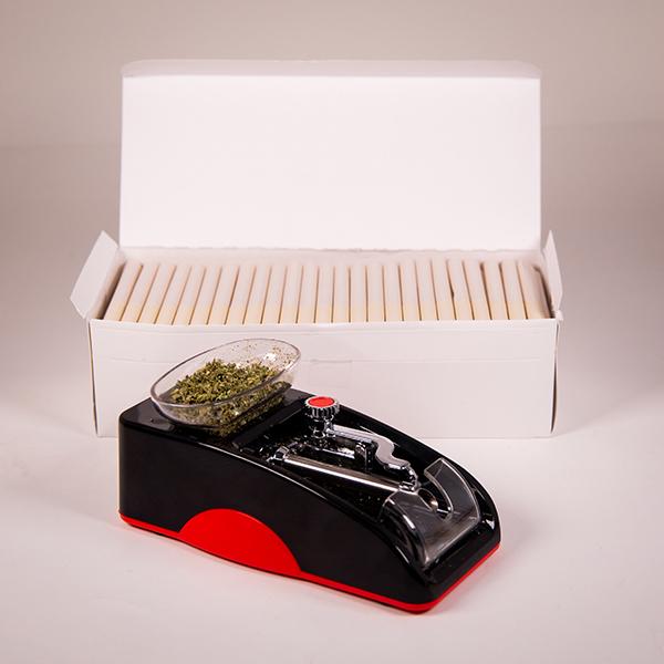 cigarette filler for cannabis hemp pre-rolls