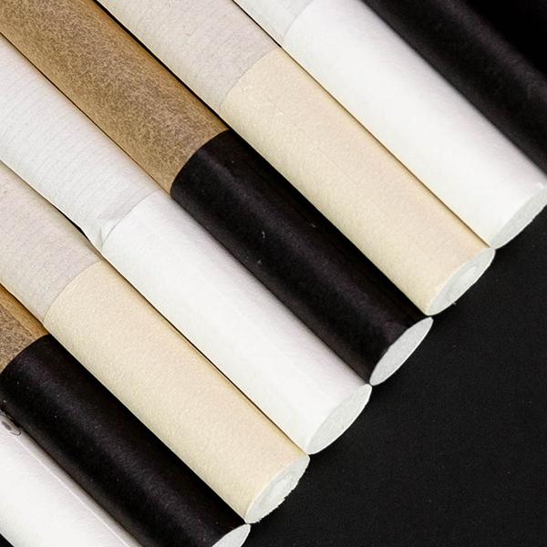 custom pre rolled cigarette tubes