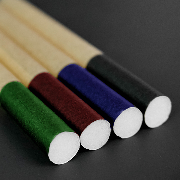 custom tip color cigarette tubes