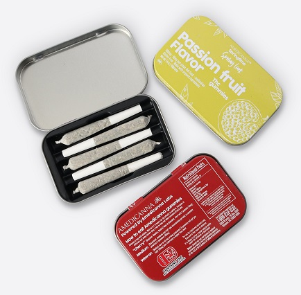 custom pre-roll tins