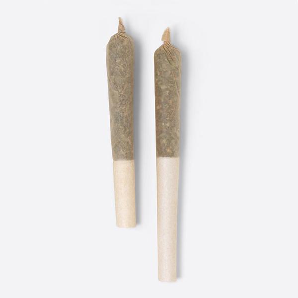 1.5 Gram Refined White Pre-Rolled Cones
