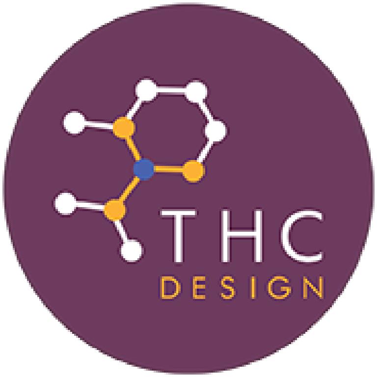 THC-Design-Logo-Pre-Rolled-Cone