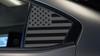 American Flag Quarter Window Decal | 2015-2020 Subaru WRX / STI