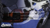 Taillight Deck Vinyl Overlay - Gloss Black | Subaru Ascent 2019
