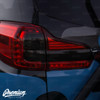 Reverse Light Insert V1 Overlay - Smoke Tint | 2019 Subaru Ascent