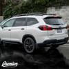 Taillight Chrome Delete Overlay - Satin Black Vinyl | 2019 Subaru Ascent