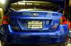Smoked Tail Light Inset Overlay | 2015-2021 Subaru WRX / STI
