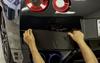 Exhaust Guard Vinyl Overlays (2009-2016 GTR)