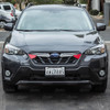 Grille Wing Accent Overlay - All Colors | 2018-2021 Subaru Crosstrek