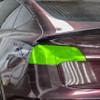 Full Tail Light Tint Overlay - Smoke Tint   2017+ Tesla Model 3