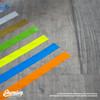 Grille Winglet  Overlays ( Choose Your Color ) | 2018-2021 Subaru WRX / STI