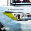 Bio Hex Headlight Amber Delete  | 2018-2021 Subaru Crosstrek (Halogen Headlights)