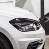 Headlight Eyelid Overlay - Gloss Black | 2018-2020 VW GTI