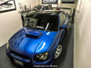 2004 - 2005 Subaru WRX STI Gloss Black Roof Vinyl Wrap
