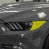 Mustang Headlight Amber Delete  (2015-2017)