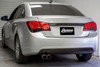 Tail light Tint Overlays (2011-2016 CHEVY CRUZE)