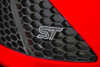 ST Badge Emblem Inlay Kit Front and Rear   Ford Fiesta ST 2013-2017