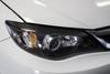 Headlight Wicked Eyelid Vinyl Overlay | 2008-2014 Subaru WRX STI