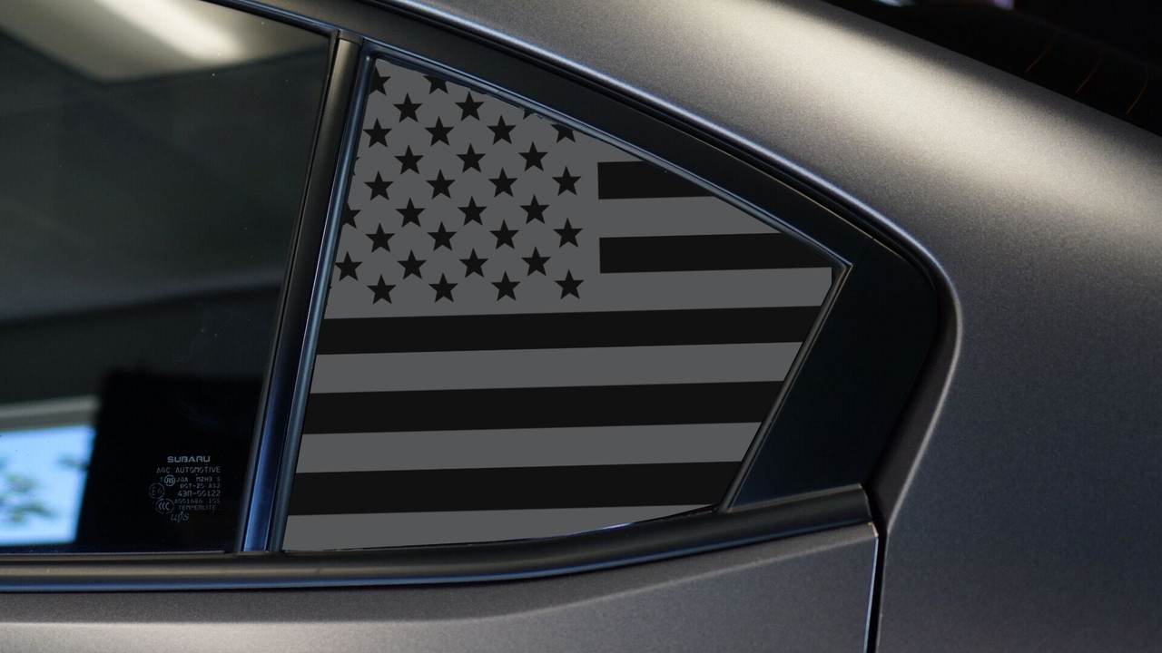 Precut Window Tint For Subaru WRX 2015-2018 All Windows