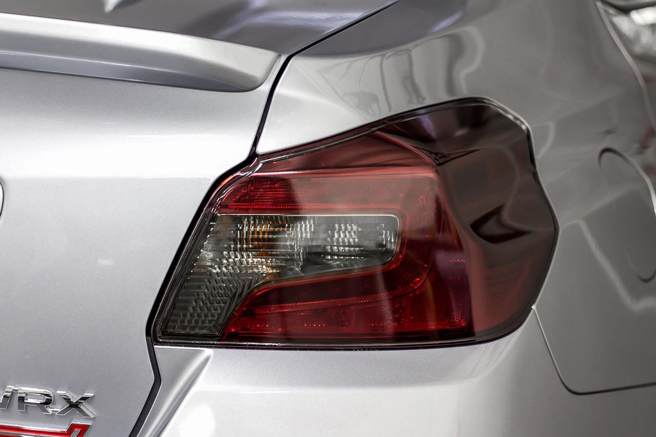 Full Smoked Tail Light Tint Kit | 2015-2019 Subaru WRX / STI