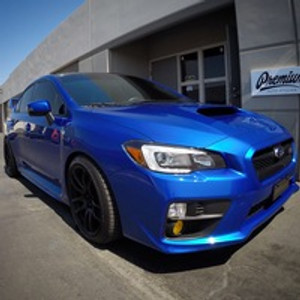 Project Frozen STI | Premium Edition