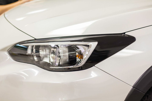 Headlight Amber Delete  (2018 Crosstrek XV / Impreza) Premium Model ONLY