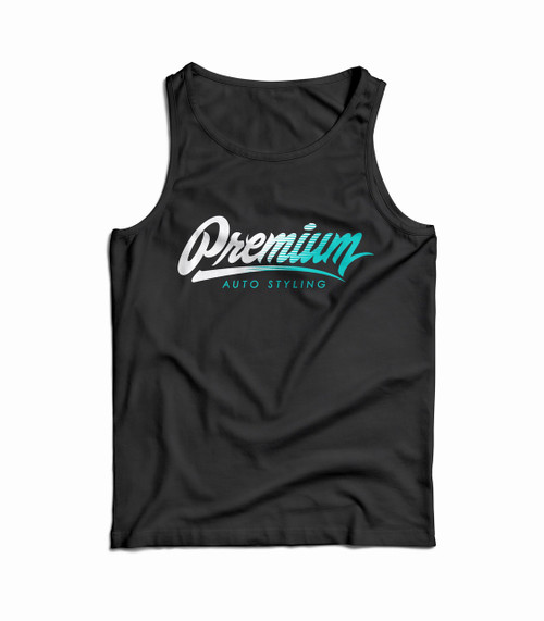 Premium Strike (TANK TOP)