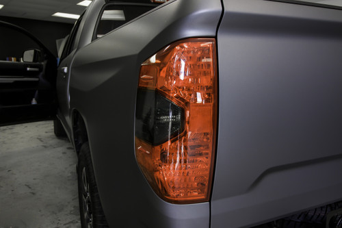 Tail Light Reverse Overlays (2014-2018 Tundra)