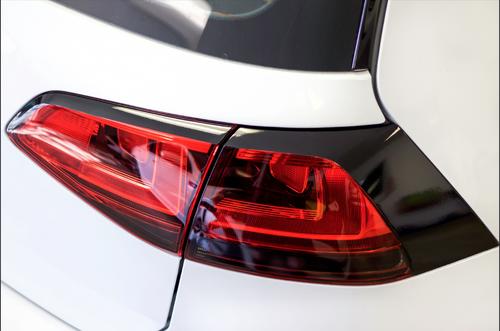 Red Reverse Light Insert (2015-2017 GTI)