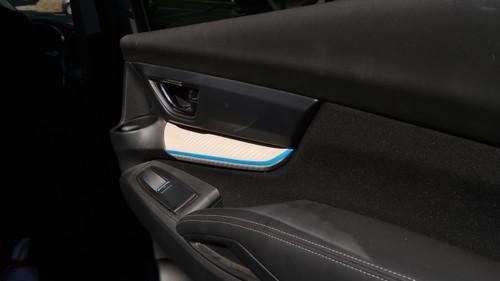 Door Pinstripe Kit (Multiple Colors Available) | 2019-2020 Subaru Ascent