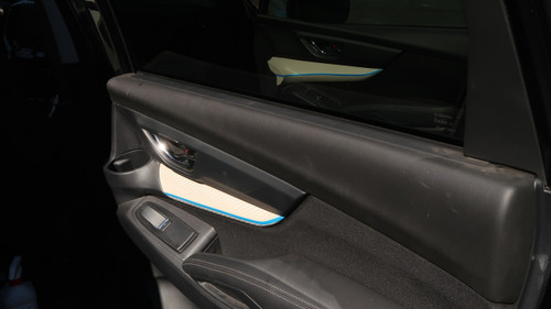 Door Pinstripe Kit (Multiple Colors Available) | Subaru Ascent 2019