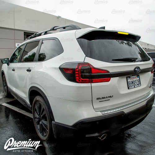 Third Brake Light Overlay - Smoke Tint | Subaru Ascent 2019