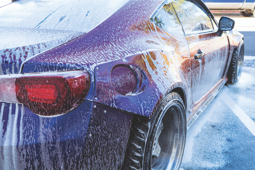 Wrap Shampoo   Premium X Rev Auto
