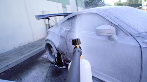 Wrap Shampoo | Premium X Rev Auto