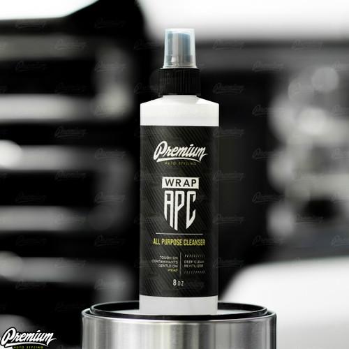 Wrap APC - All Purpose Cleanser 8oz