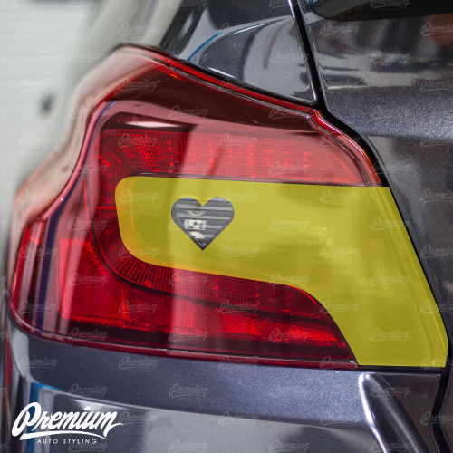 JDM Heartthrob Smoked Tail Light Inset Overlay (2015-2020 WRX / STI)
