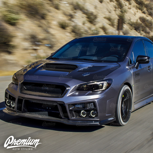 Search By Vehicle Subaru 2020 Wrx Limited