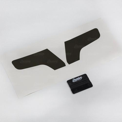 Smoked Tail Light Inset Overlay | 2015-2020 Subaru WRX / STI