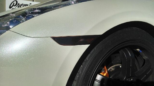 Smoked Front Side Markers (2009-2018 GTR)