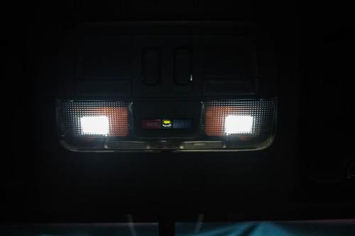 Map Lights Premium LED Bulbs