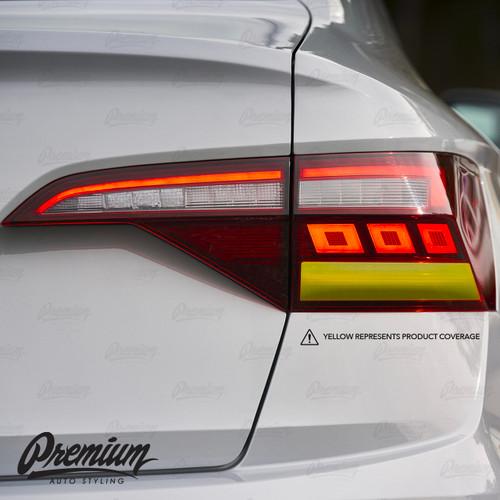 Turn Signal Redout Overlays   Volkswagen Jetta 2019-2021
